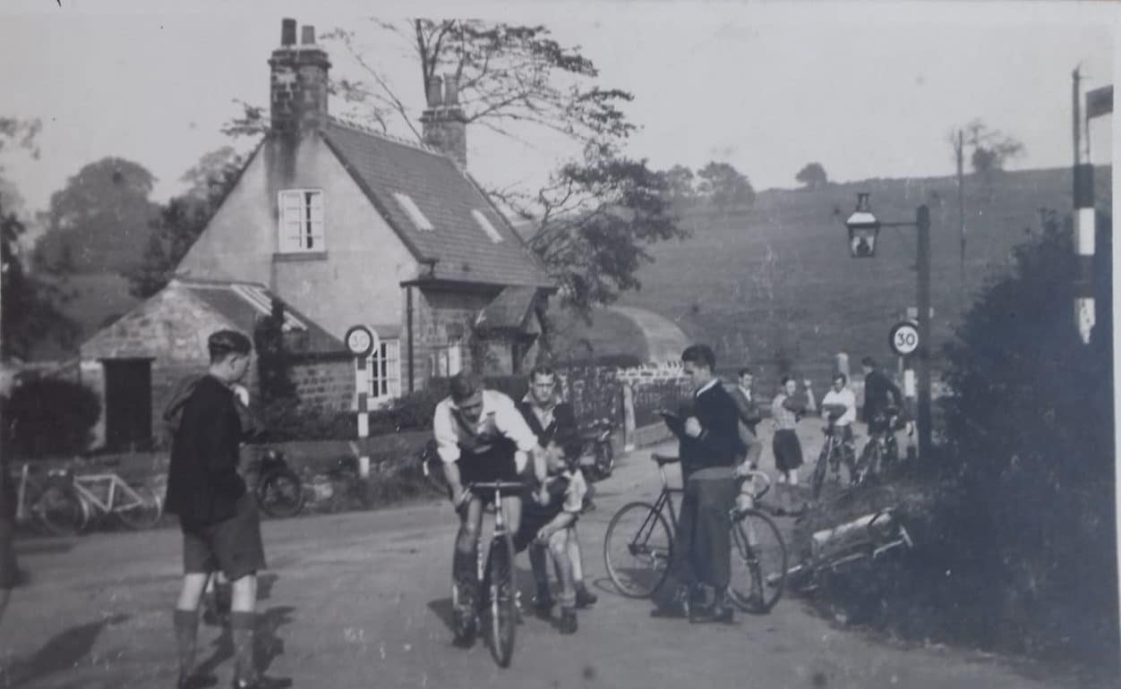 Brookhouse 1936