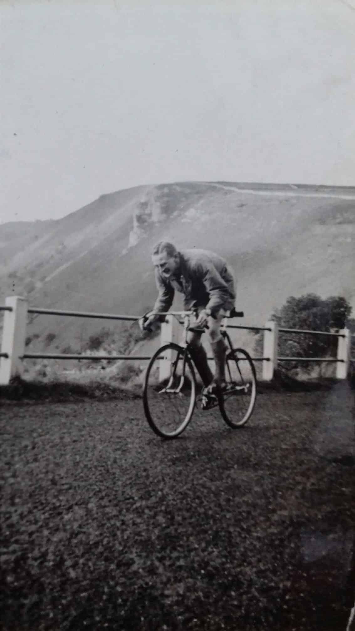 Monsal Head Hill Climb 1930s
