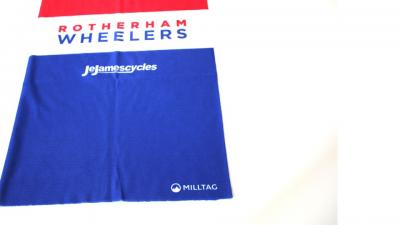 Rotherham Wheelers Neckwarmer
