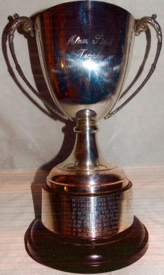 The Alan Sides Trophy