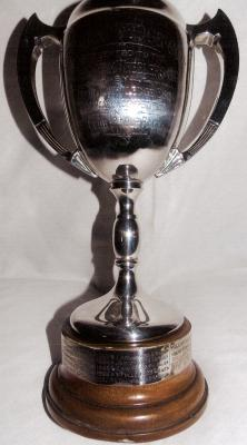 The Cartledge Cup