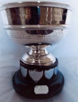 The Clarence Leader Memorial Trophy