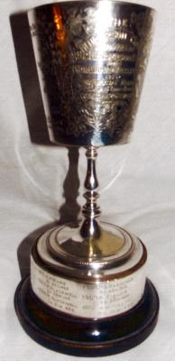 The Henderson Trophy