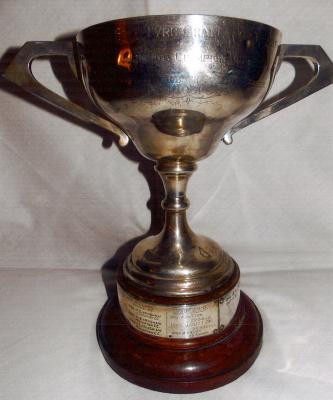 The John Bull Trophy
