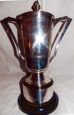 The M Speight Trophy