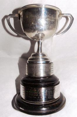 The Walter Parker Trophy